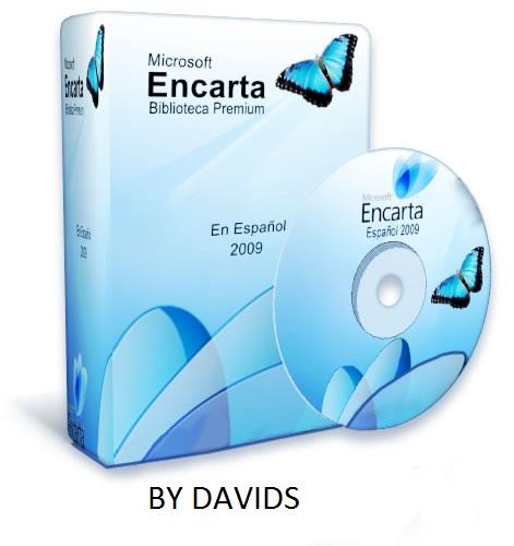 Encarta 2009 search results